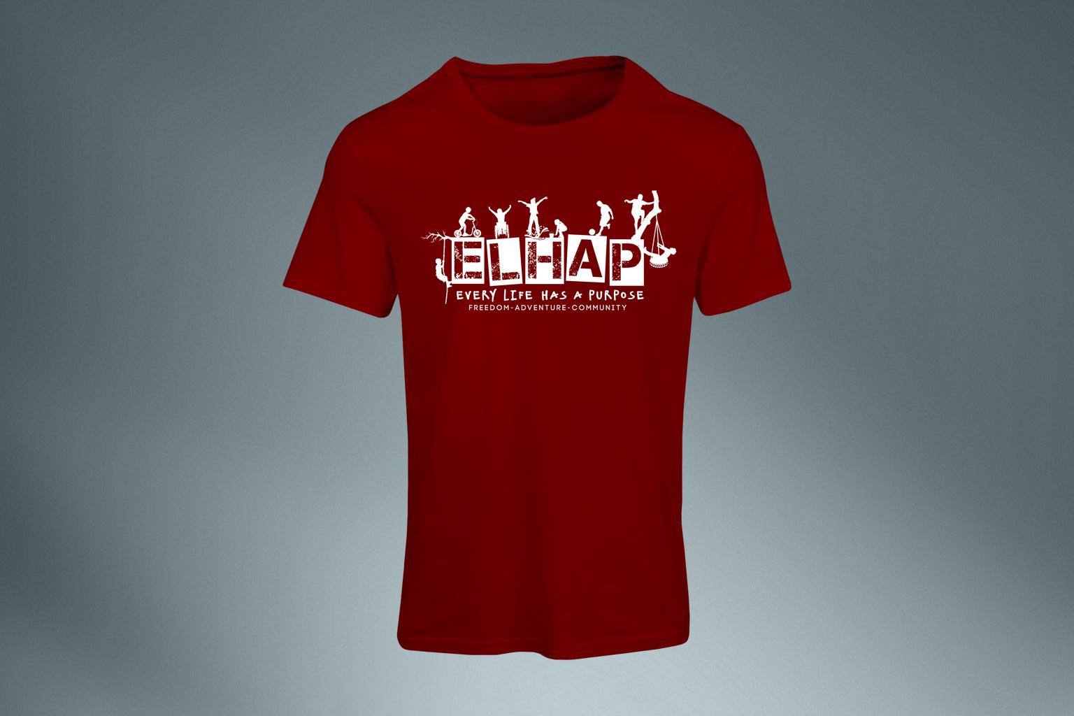 elhap-t-shirt