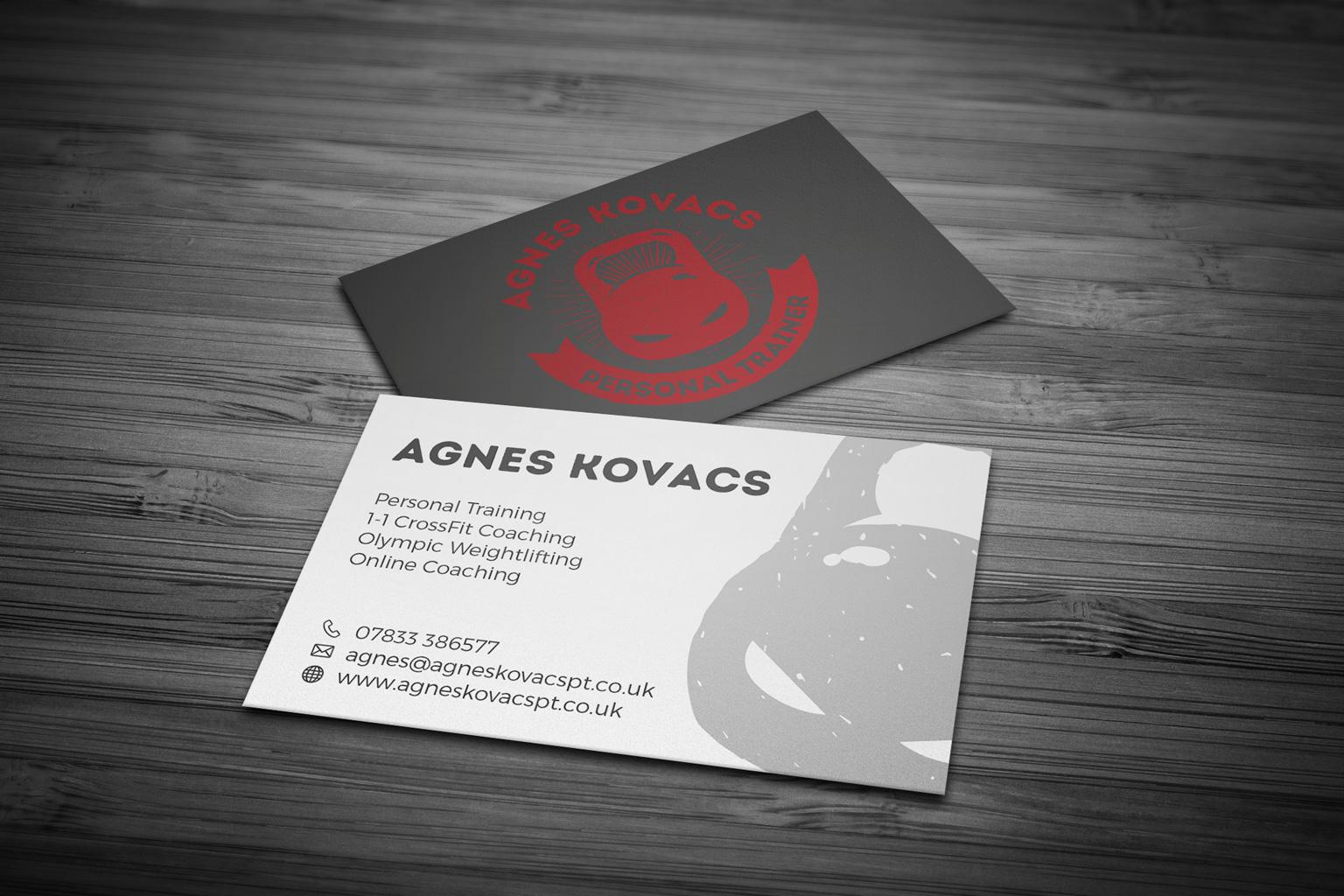 AgiKovi-bcards